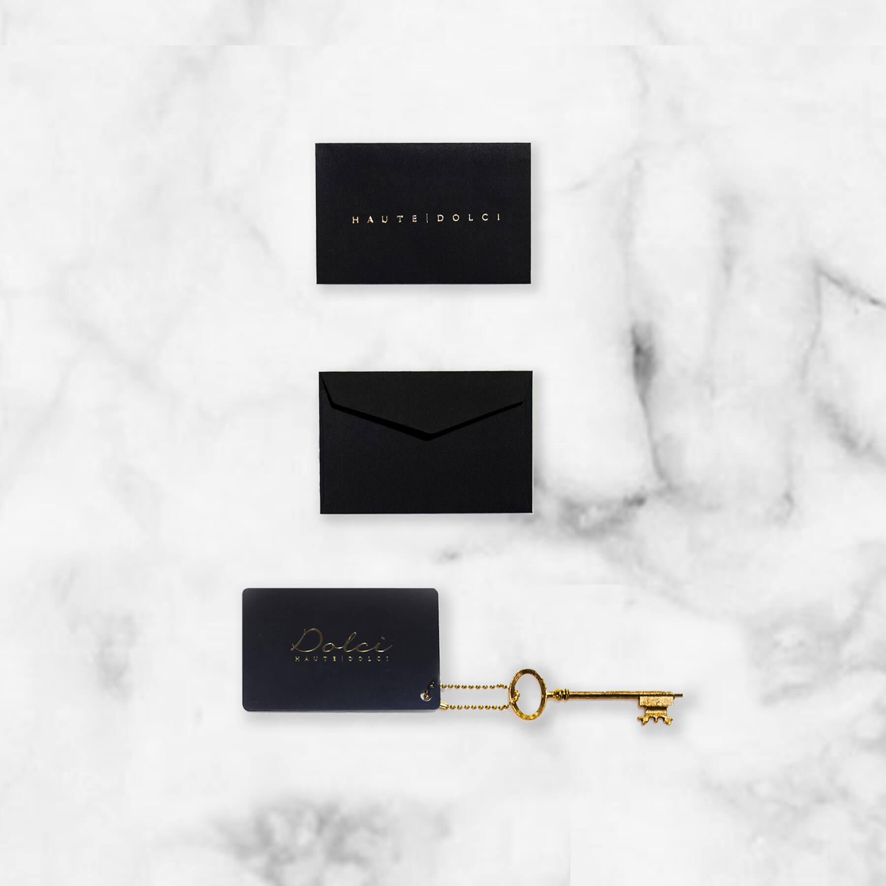 Classic Gift Key